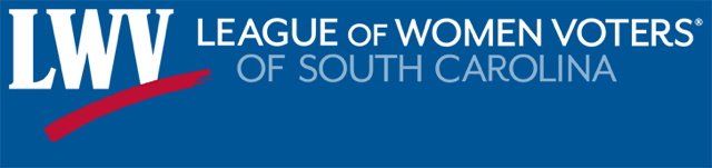 League of Women Voters of South Carolina